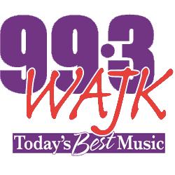 993 WAJK Songs