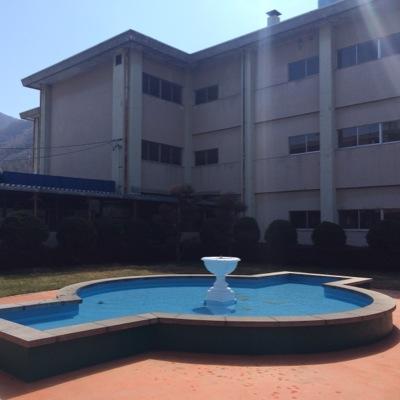 須坂東高等学校