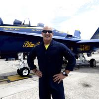 Jim Cantore twitter profile
