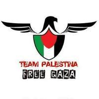 Team Palestina