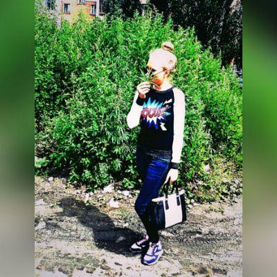 Dasha Simakova