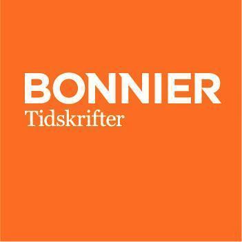 bonnier tidskrifter ab