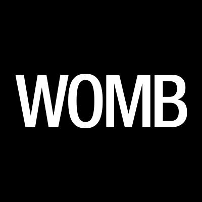 @WOMB_Tokyo