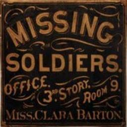 Clara Barton Missing Soldiers Office Museum