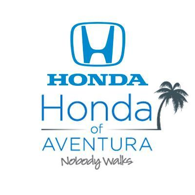 Honda of Aventura