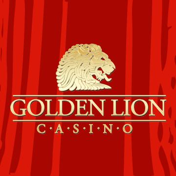 Golden Lion Casino Login