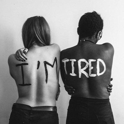 The I'm Tired Proj