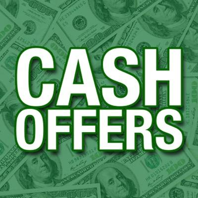 Cash Offers