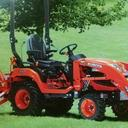 Jonesboro Tractor  (@GrissomLana) Twitter