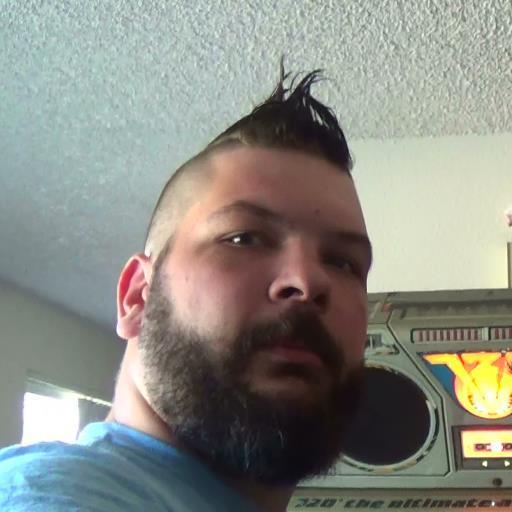 The Bearded Gents Pr