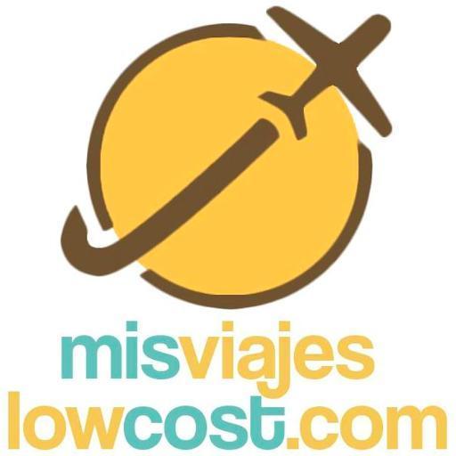 mis viajes low cost
