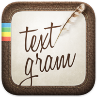 textgram's Twitter Account Picture