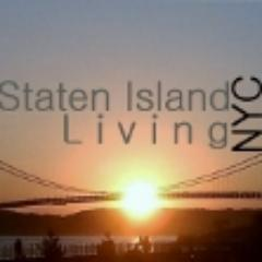 Staten Island NYC (@SINYCliving) Twitter profile photo