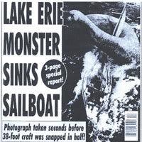 lakeeriemonster | Social Profile