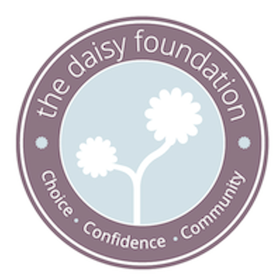 The Daisy Foundation (@DaisyFoundUK) Twitter profile photo
