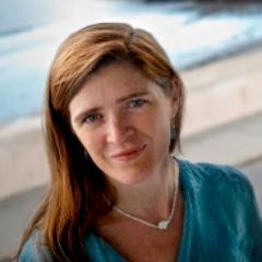 Samantha Power | Social Profile