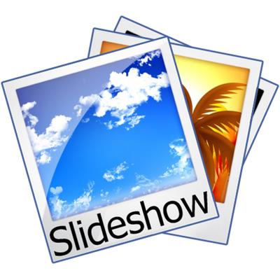 slideshow app feed myslideshow twitter