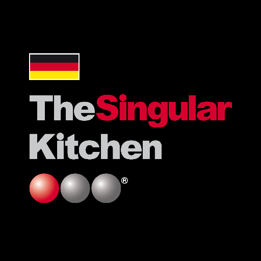 The singular kitchen singularkitchen twitter for Singular kitchen