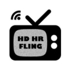 HDHRFling on Twitter: