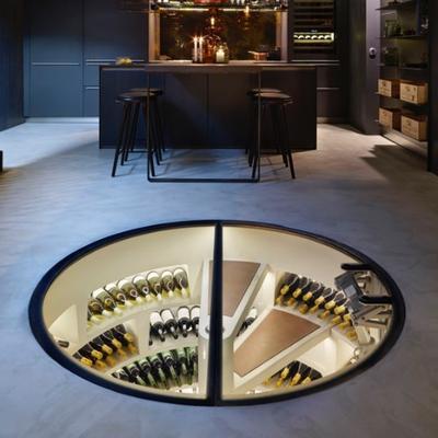 Spiral Cellars UK