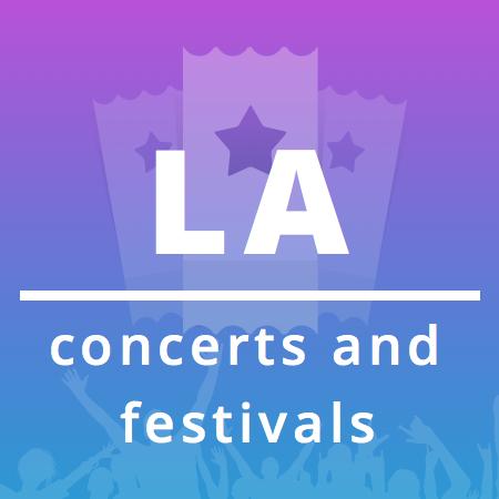 LA Concerts