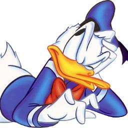 Kaczor Donald Strona Główna