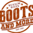 Boots & More #Boots