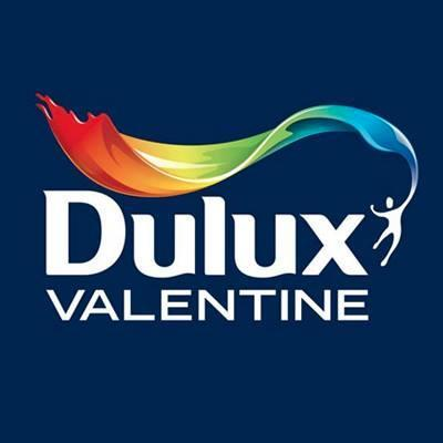Dulux Valentine on Twitter: \