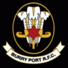 Burry Port LadiesRFC