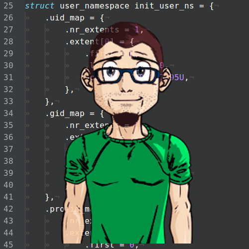 This is why I code