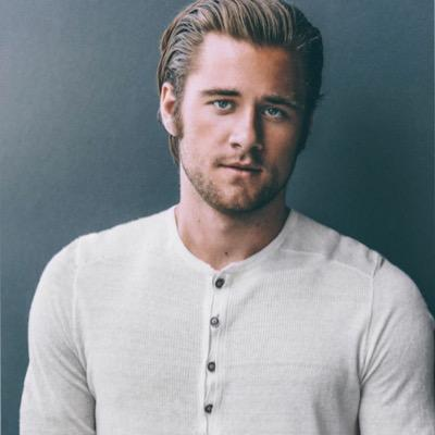Luke Benward's profile