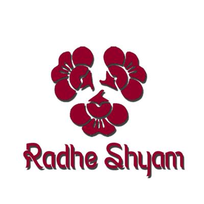 radheshyam name hd