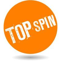 Top Spin Movie | Social Profile
