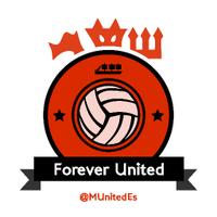 @Forever United