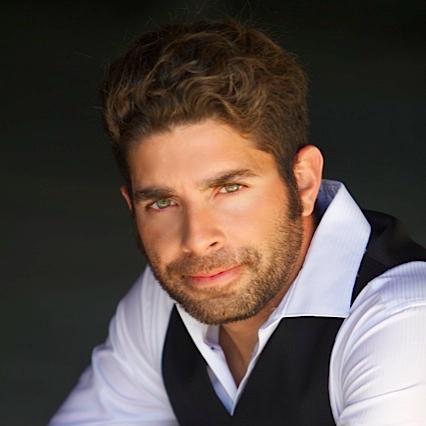 Michael Oconitrillo