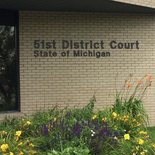 51st District Court