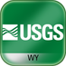USGS in Wyoming