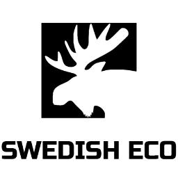 Výsledek obrázku pro swedish eco logo