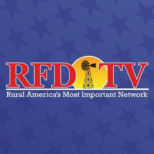 RFD-TV Social Profile