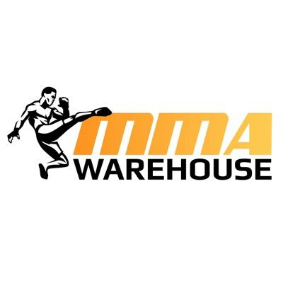 MMAWarehouse.com Social Profile