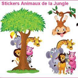 Stickers Enfant At Stickersenfant Twitter
