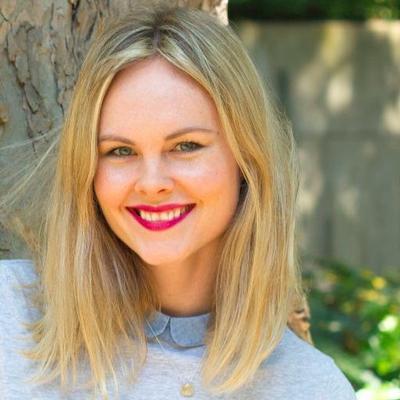 Kate Ilona Johnson on Muck Rack