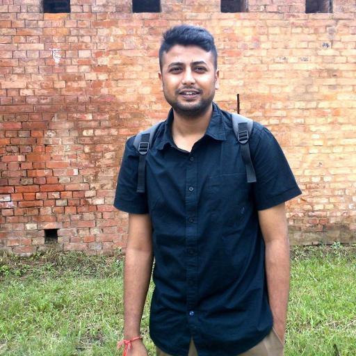 Ujwal Kr Singh