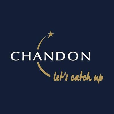 Chandon USA | Social Profile