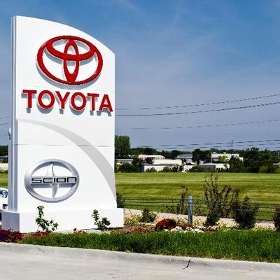 Smart Toyota of QuadCities on Twitter: