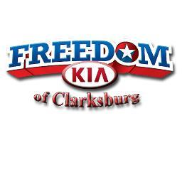 Freedom Kia Cburg