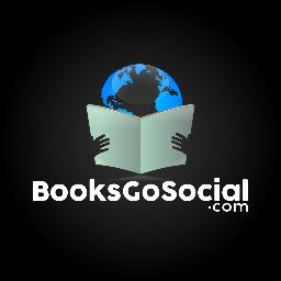 AuthorsGoSocial (@BooksGS3) Twitter profile photo