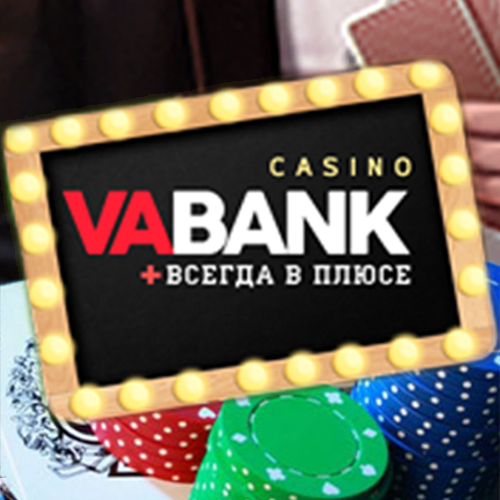 va bank casino
