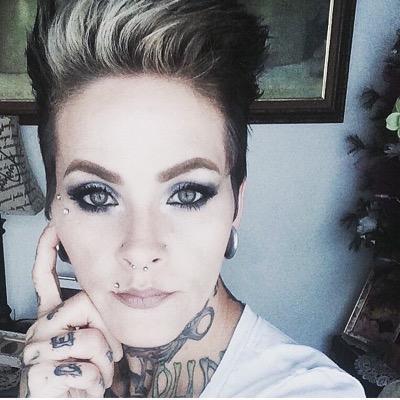 Mandy  McCarty