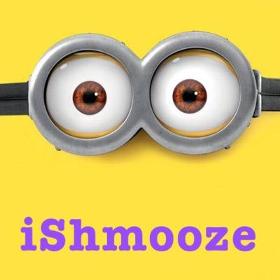 The Shmooze Room | Social Profile